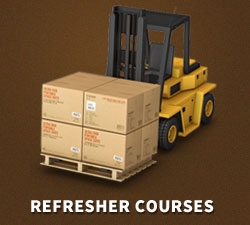 Licence archives forklift training refresher course sciox Choice Image