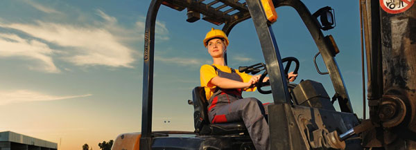 About Forklift Training Hub