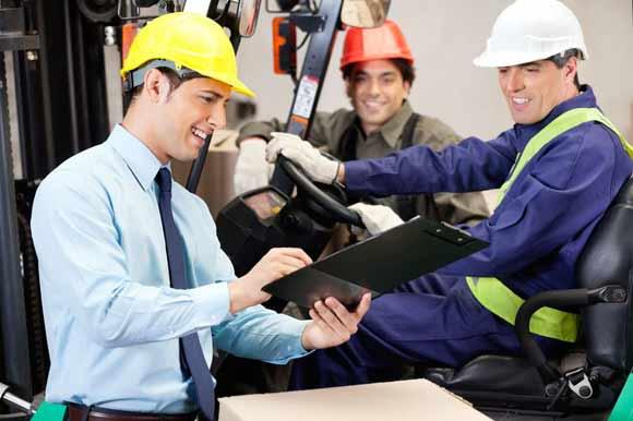 Forklift Training Hub